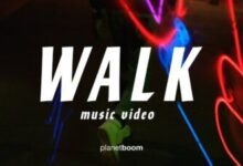 DOWNLOAD: Planetshakers - WALK (Mp3, Lyrics & Video)