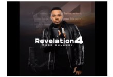 MP3 DOWNLOAD: Todd Dulaney - Revelations 4 (Song + Lyrics)