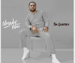 Battles – Tim Godfrey
