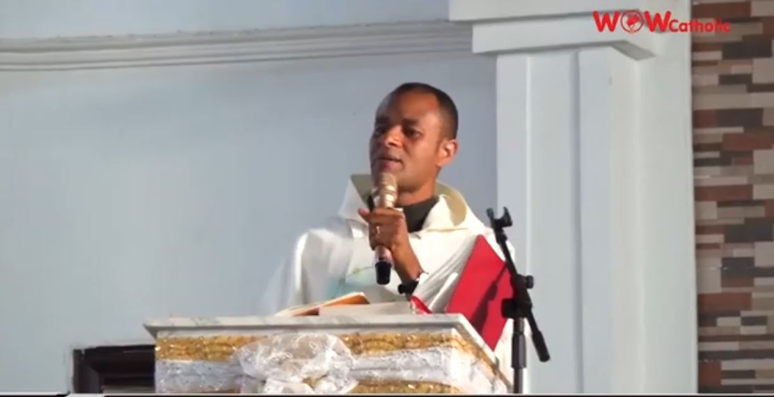 WATCH AND DOWNLOAD RECOGNITION AND REALIZATION (PART 6) - Rev Fr Oluoma Chinenye John