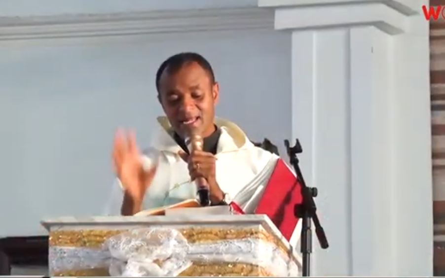 WATCH AND DOWNLOAD RECOGNITION AND REALIZATION (PART 5) - Rev Fr Oluoma Chinenye John
