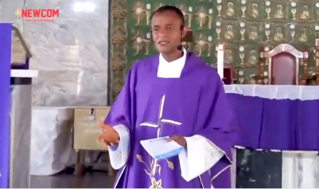 WATCH AND DOWNLOAD THE BODY OF THE CHURCH (PART 2) - Rev Fr Oluoma Chinenye John