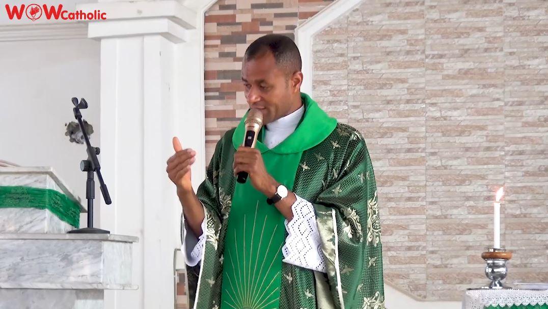 The Body of the Church (Part 4) Fada Oluoma