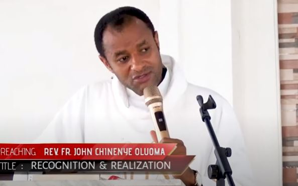 WATCH AND DOWNLOAD RECOGNITION AND REALIZATION (PART 7) - Rev Fr Oluoma Chinenye John