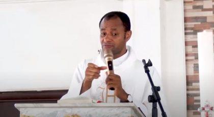 THE CHARACTER OF THE APOSTLE THOMAS – Fr Oluoma Chinenye John