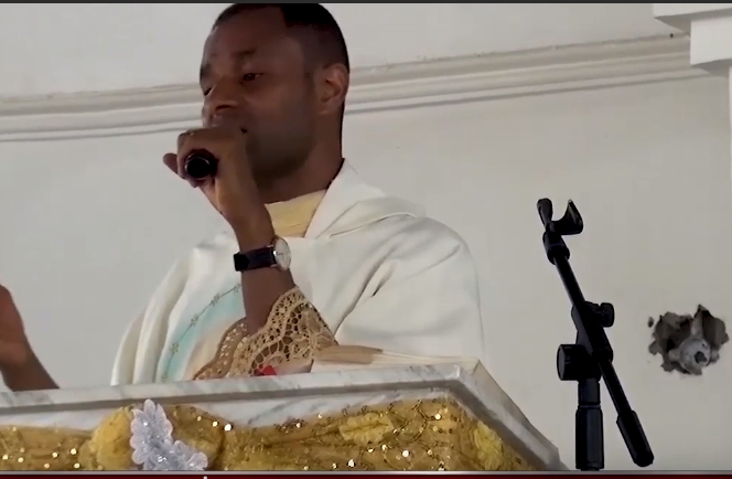 RECOGNITION AND REALIZATION (FULL SEROMON) - Fr Oluoma Chinenye John